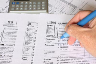 tax season for Missouri LLCs