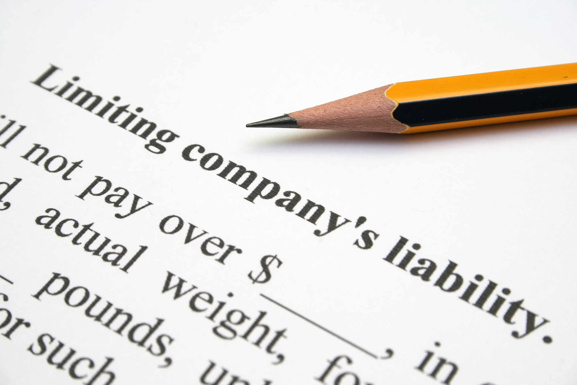 LLC, limited liability, protect business
