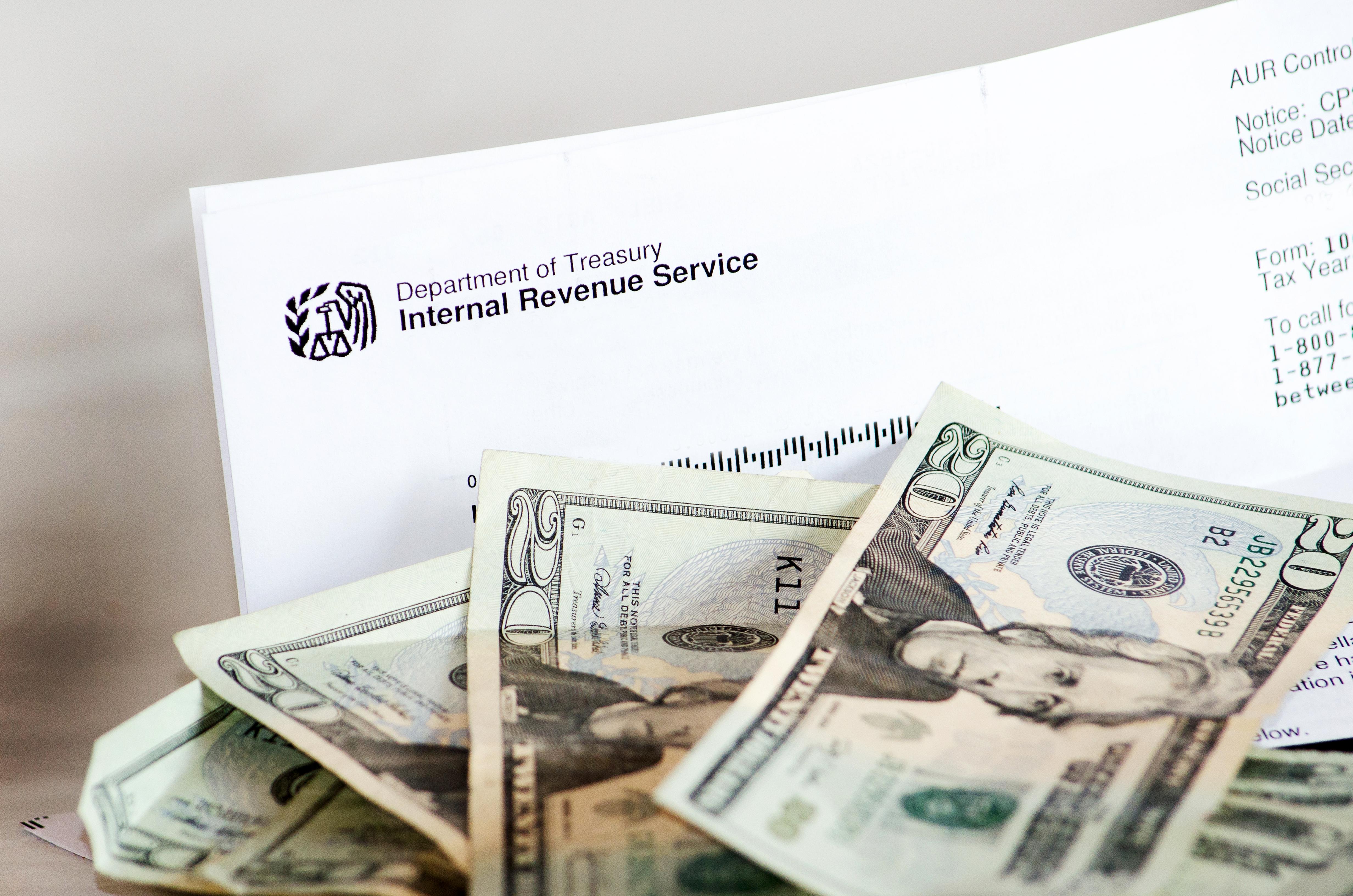 taxation options